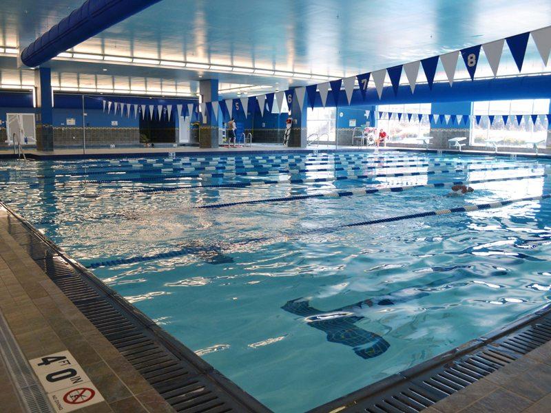 Fitness Wellness Center Aquatics Hackensack University Medical Center