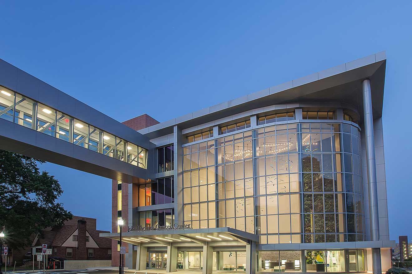 Thoracic Surgery Hackensack University Medical Center