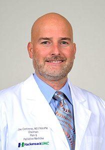 Contrearas Jose pain and palliative medicine