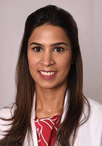 dr Sunniya Khan