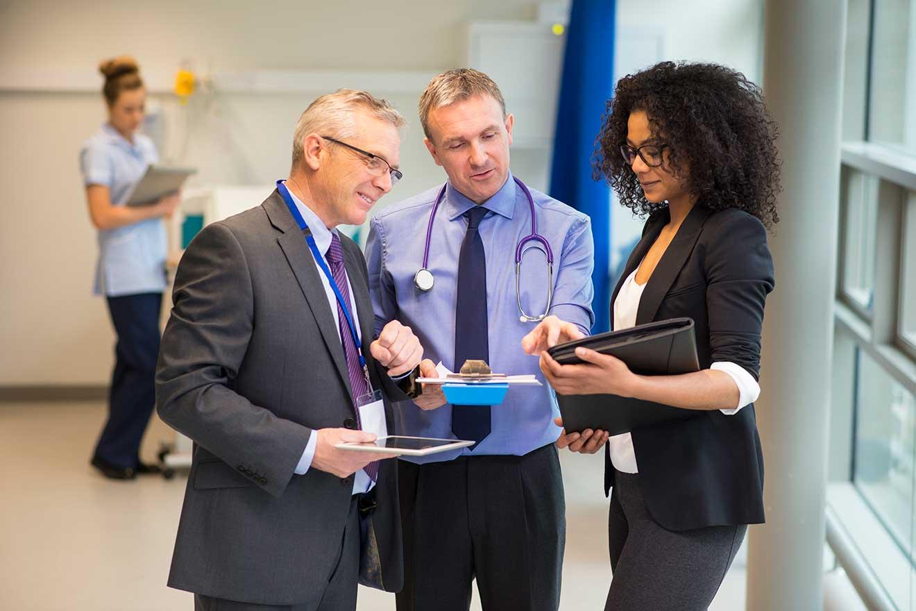 Our Staff Hackensack University Medical Center