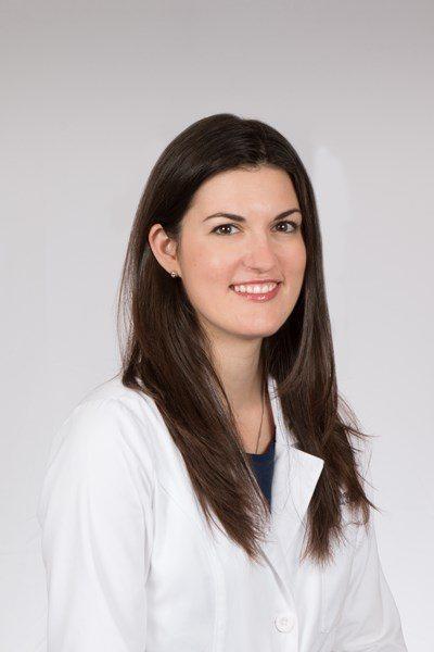 Jaclyn McKeen, Pharm.D., BCPS Solid Organ Transplant Pharmacy Specialist