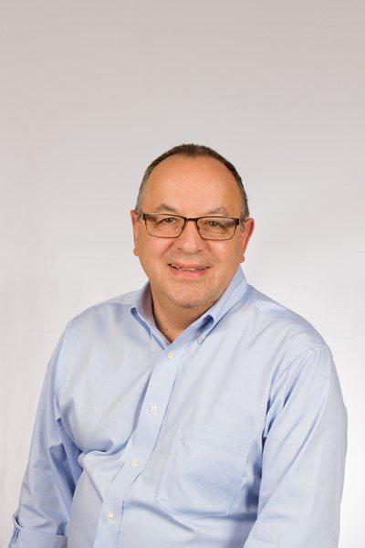 Michael Tortoriello, RPh Research Pharmacist