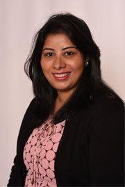 Sanchita Das, M.S., RPh