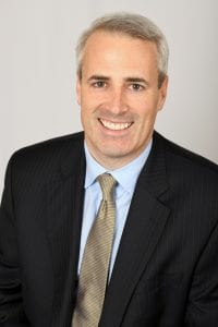 Hackensack University Medical Center Welcomes Joseph Underwood, M.D. as Chair of Emergency Medicine