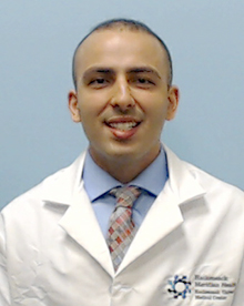 Navid Djassemi