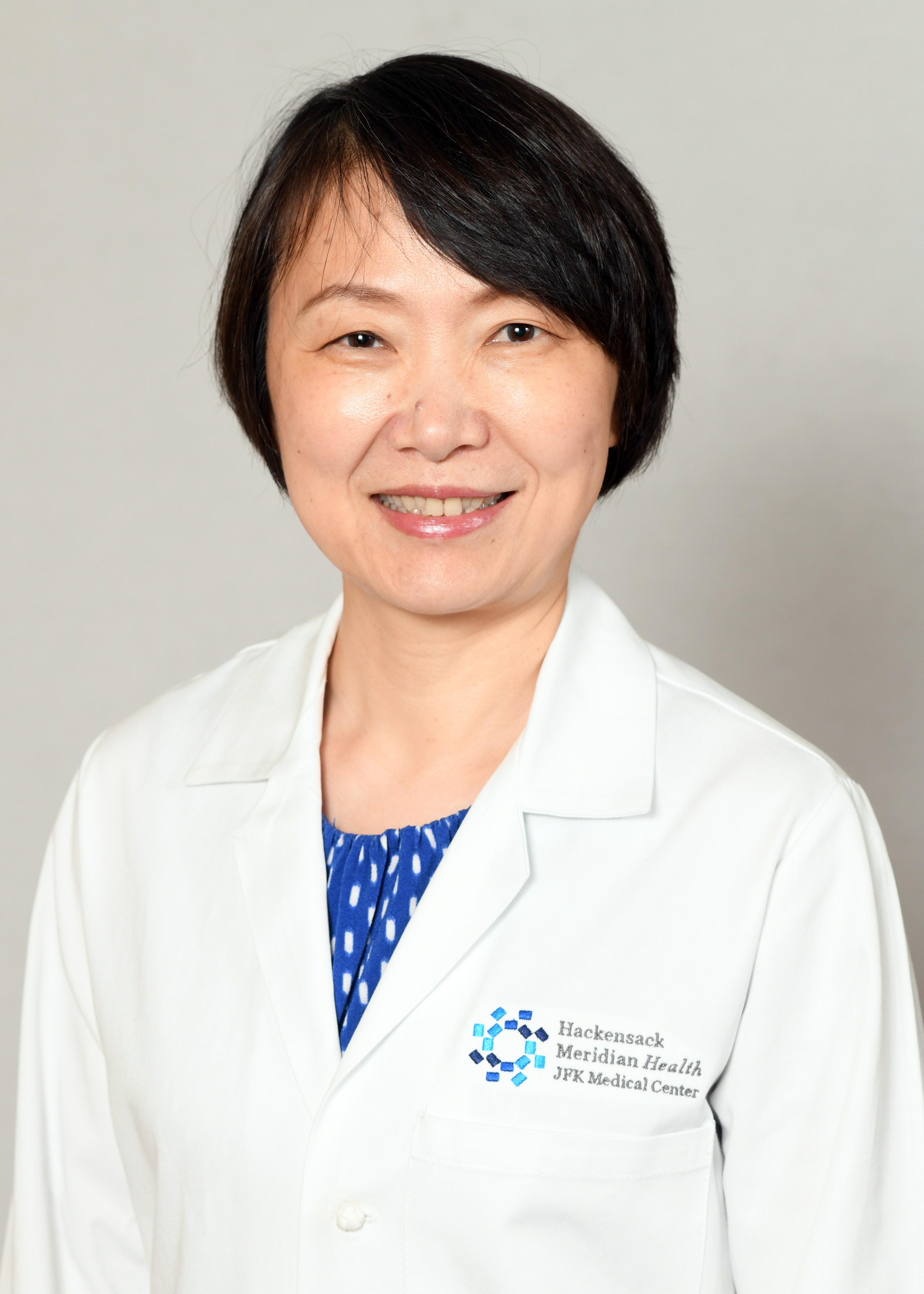 Image of Ming He, M.D.