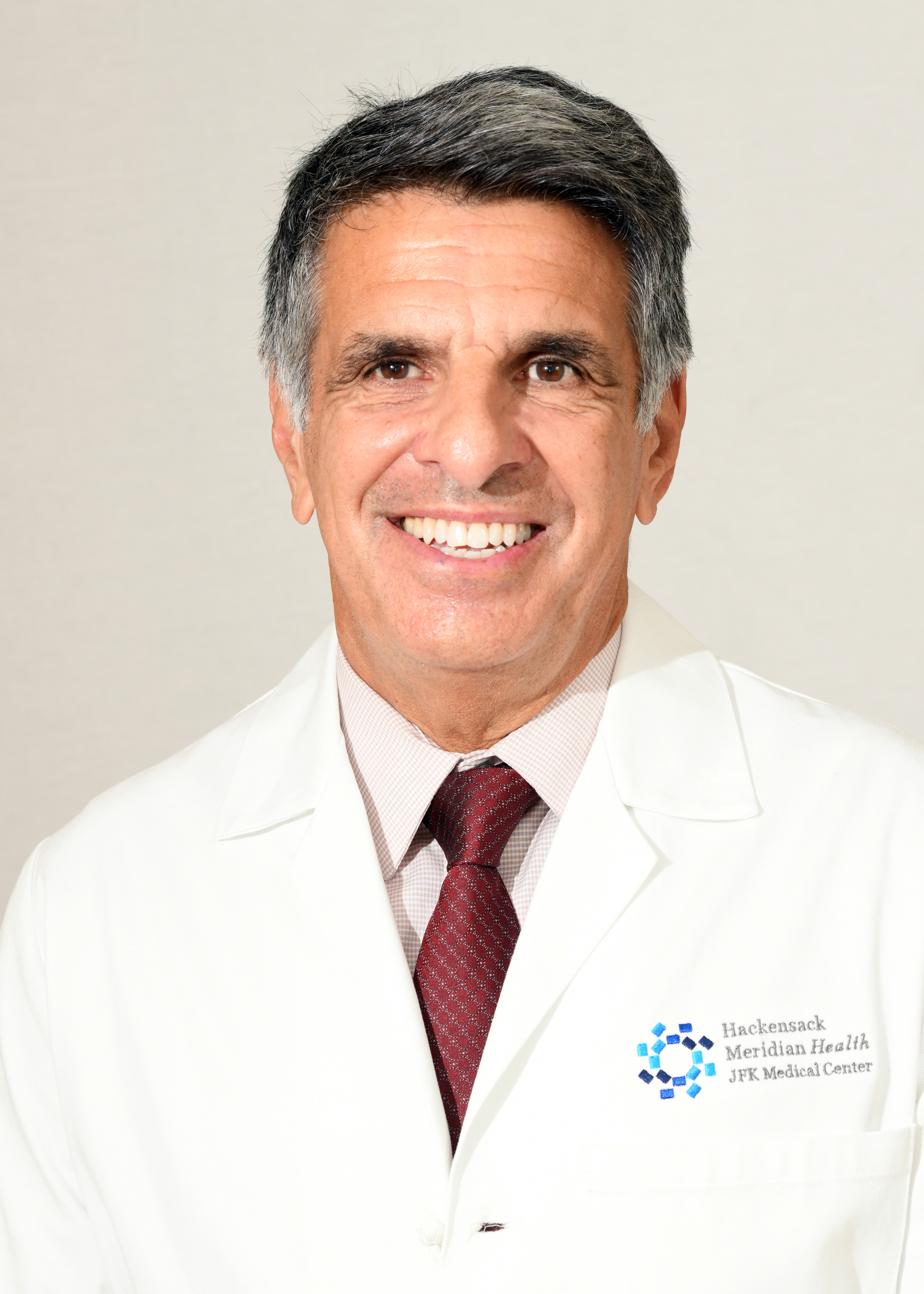 Image of Peter Polos, M.D., Ph.D.