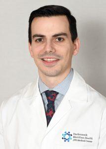 Adam Waddell, M.D.