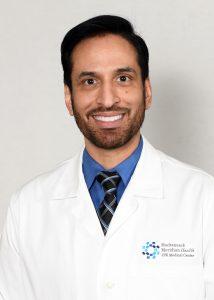 Jawad Kirmani, M.D.