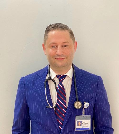 Adam Atoot, MD
