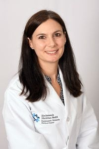 Shelley Saber MD