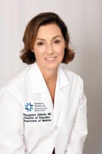 Marygrace Zetkulic MD