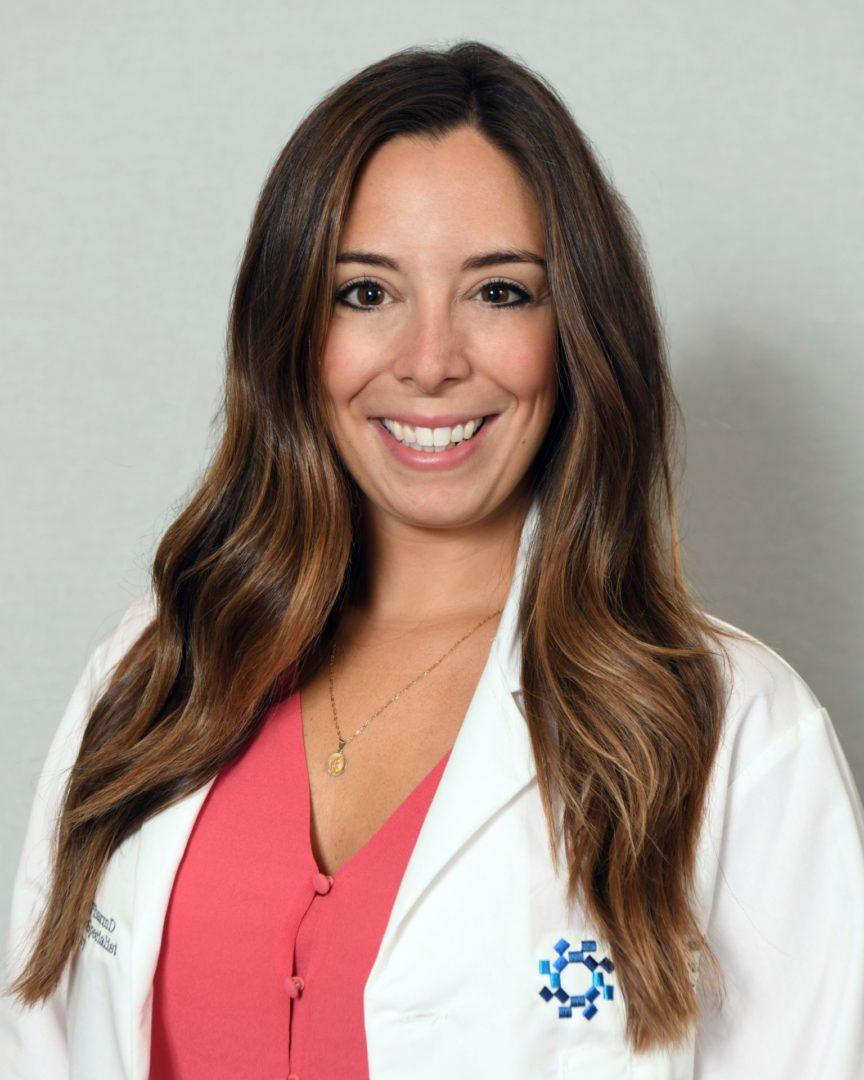 Gabrielle Procopio MD