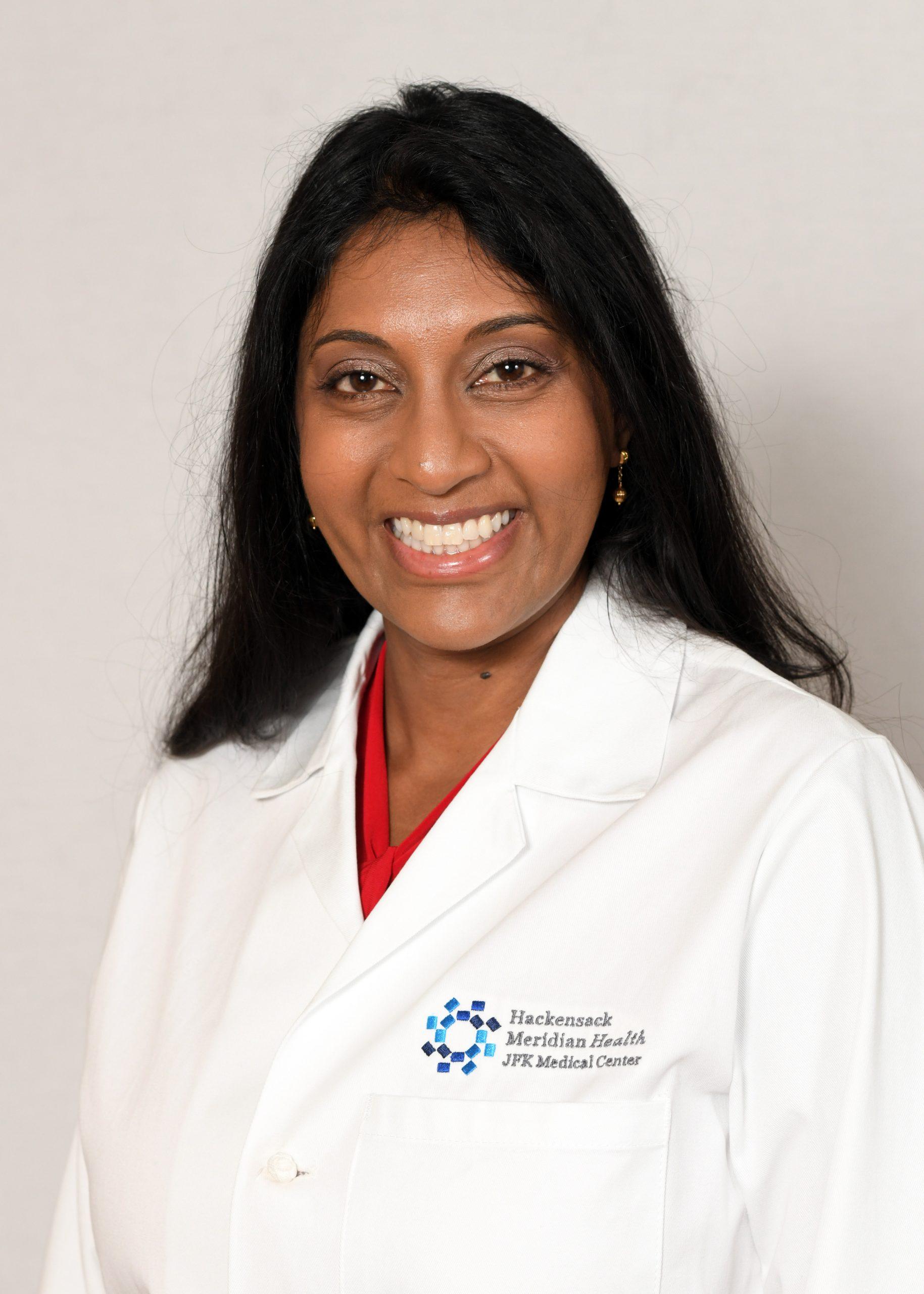 Image of Asha Iyer, M.D., Ph.D.